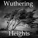 Wuthering Heights Emily Brontë by Virtual Entertainment