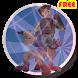 Wild Boy Adventure Kratts by MK Moda
