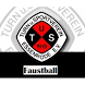 TuS Essenrode Faustball by Patrick Linke