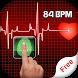 Heart Beat Rate Checker Prank by Enjoy App9 Inc