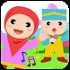 Lagu Anak Islam by Nusantara Edukasi