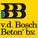 v.d. Bosch Beton by Stichting Utopis