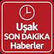 Uşak Haber Son Dakika by ENAR