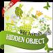 Hidden Objects Wild Animals by Özgür ŞEVİK - G4Play.Com