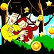 Curious Super George : Monkey Adventure by b11 Dev