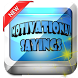 Motivational sayings by Yogui Apps