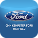 CMH Kempster Ford Hatfield by Custom Apps SA