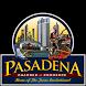 Pasadenda Chamber of Commerce by AlphaNomadic