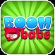 Boom Babe - Classic Bomber by Getlaakumot Kaotlemeun