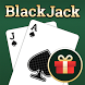 Blackjack - Sweepstakes by EEjanaica Apps