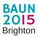 BAUN 2015 by EventMobi