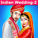 Indian Wedding Part-2 by GameiMake