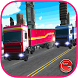 Modern Euro Truck Simulator 3D by Glow Games