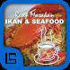 Resep Ikan dan Seafood by Isnaini
