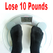 Lose 10 Pounds - Weight Loss by VorteX