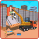 City Builder Wall Construction by Sablo Games