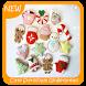 Cute Styrofoam Gingerbread Man Ornament by Super Crafts