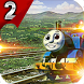 New Thomas Train game Friends Racing ! 2 by supercheatgm