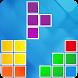 Classic Bricks Tetromino Game by Banana App