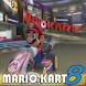 Go #5 Mario Kart 8 Cheat by metrika