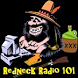 Redneck Radio 101 FREE version by Arejax Specialties
