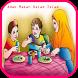 Adab Makan Dalam Islam by Sersan Semut