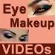 Eye Makeup VIDEOs Tutorial by World Is Beautiful 003