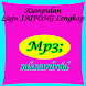 Songs JAIPONG Complete Mp3; by salazardroid