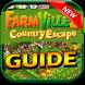 Guide FarmVille2 Tips Tricks by ay shohwatul