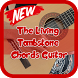 The Living Tombstone Chords Guitar by Chordave