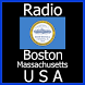 Radio Boston Massachusetts USA by Daniel Tejeda Galicia