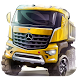 Truck Freight Transportation by OzTech