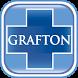 Grafton Medical History Dublin by MadeByJohann