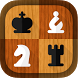 Chess 2Player &Learn to Master by Peafone Studio