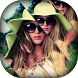 Crazy Snap Photo Effect - Crazy Mirror Editor by Devbhoomi Apps