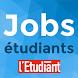 Jobs pour étudiants by L'ETUDIANT