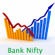Banknifty technical chart-LIve by PixxelApps