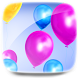 Balloons Day live Wallpaper by Lorenzo Stile Designer