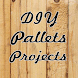 DIY Pallets Project by bigbangbuz