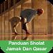 Panduan Sholat Jamak Dan Qasar by Ramadhan 1438