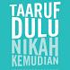 Arti Taaruf Dalam Agama Islam by tirtariolee