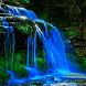 Wavy Waterfall Live Wallpaper by Daksh Apps