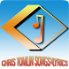 Chris Tomlin Songs&Lyrics by Diba Studio