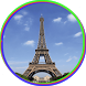 Paris Beauty Photo Frames by Free Apps Collection