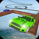 Car Stunt City Race Driver