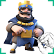 How to Draw Clash Royale by Drawing Tutoriels