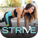 Strive with Megan Ewoldsen by Megan Ewoldsen