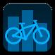 StatVélo : Statistiques du cycliste by Aurélien Gasté