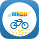 Fietsactie Haaglanden by blaud mobile developers