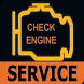 Check Engine Service LVIV by Oleg Dudar